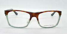 NEW 100% Authentic PRODESIGN DENMARK 4670 1c.5512 Brown Eyeglasses Frames