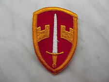 (A7-Z003) USA Abzeichen Patch Vietnam Commando