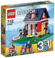 Lego Creator Landhaus 31009 NEU OVP