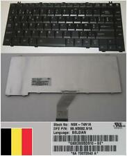 Clavier Azerty Belge TOSHIBA Satellite A10 NSK-T4N1A 99.N5682.N1A G83C0005D510