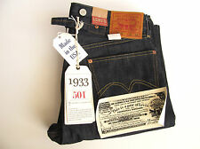 LEVIS VINTAGE CLOTHING 1933 501 JEAN 335010048 31x34 Made In USA NWT