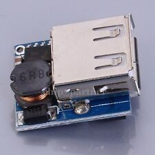 5V Lithium Battery Charge Discharge Protection Board Step Up Charging Module