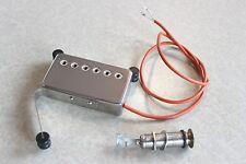 Vintage 1970s Schaller Acoustic Guitar Soundhole Pickup NICE!