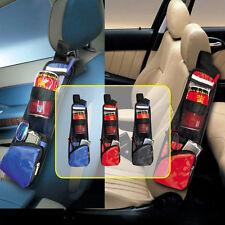 Neu Auto KFZ Organizer Autositztasche Autositz Tasche Ablage Rücksitz Hängen