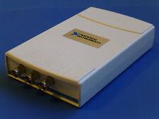 National Instruments USB-5133 High-Speed Digitizer, NI DAQ Scope