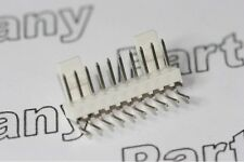 22-05-7108 Molex 10 Way PCB Header KK Right Angle