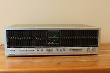 Pioneer SG-90 Multipower Graphic Equalizer. Powers Up AS IS