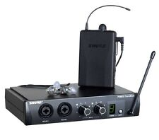 Shure PSM200 In-Ear Monitor System