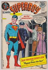 Superboy #177, Very Good - Fine Condition!