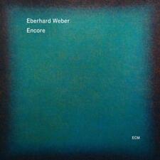 Weber,Eberhard - Encore - CD NEU
