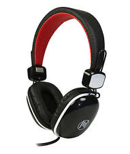BRAND NEW NUSOUND RETRO FOLDABLE DJ HEADPHONE