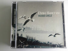 Chain Reaction - Vicious Circle (2009) CD