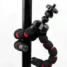New  Digital Flexible Mini Tripod Stand Holder Mount HOT IN UK for Sony Canon Ni