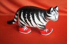 Original Rare Kliban Cat Piggy Bank Sigma Tastesetter
