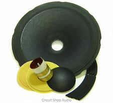 "JBL 265F, 265F-1 Recone Kit - 15""  Repair kit"