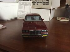 1:18 1985 Buick Regal T-Type #2886 Of 3313
