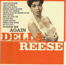Della Reese-Touch Me Again CD NUOVO + OVP!