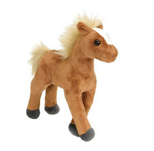 "Colt Foal Horse soft plush toy 9""/24cm stuffed animal Wild Republic NEW"