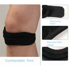Patella Tendon Knee Strap Belt Pain Relief Jumpers Knee Support Tendonitis HO