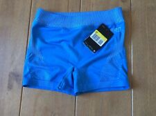 Ladies Nike Pro Hypercool Series Dri Fit Shorts Size Small