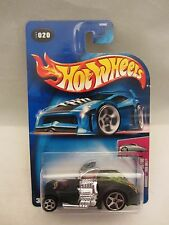 Hotwheels  First Editions  2004-020  Twin Mill  NOC 1:64 scale  (11)  B3552