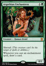 MTG ARGOTHIAN ENCHANTRESS EXC - INCANTATRICE ARGOTHIANA - EMA - MAGIC