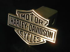 harley davidson hitch cover ,  black,tahoe,supercrew