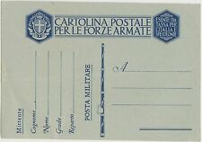 FRANCHIGIA WW2 CARTIGLIO GRANDE - NUOVA