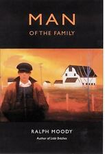 Man of the Family, Ralph Moody, Good Book