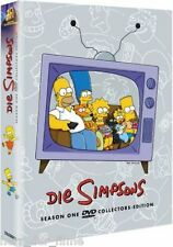 DIE SIMPSONS, Season 1 (3 DVDs) NEU+OVP