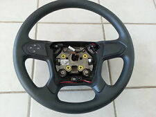 2015 Chevy Silverado 1500 vinyl steering wheel