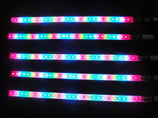 "12"" RGB LED Scanner Knight Rider Light Strip for Car motorcycle Home Decoration"