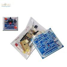 Placa Electrónica Kit De Construcción Con LEDs 5mm