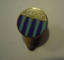 PINS SPILLA DA BAVERO - A.C. LECCO - ANNI '50 -  - ( VP )
