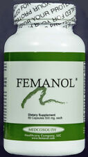 Femanol Yeast Infection, Candida & Vaginal Odor