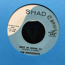 The Knockouts Darling Lorraine Riot In Room 3c Shad Soul EX