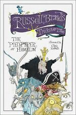 THE PIED PIPER OF HAMELIN Russell Brand Trickster Tales (2014) NEW HB/DJ book