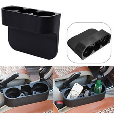 Cool Car Auto Multifunction Vehicle Seat Cell Cup Phone Drink Holder Glove Box
