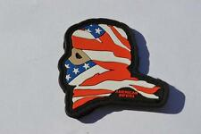 American Infidel PVC Morale Patch