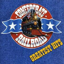 Greatest Hits - Confederate Railroad (1996, CD NEUF)