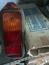 FORD STATIONWAGEN TAIL LAMP ASSEMBLY LH