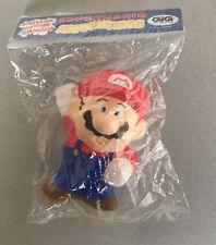 Rare 90S#Nintendo Super Mario Bros Antistress Anti Stress Rubber Soft #NES SNES