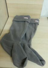 Hunter Ladies Welly Socks Size Large ( 6-8)