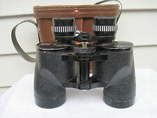 Vintage Swift Triton Binoculars 7 X 35 Fully Coated with Case