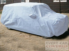 Classic Morris Mini Traveller, Clubman Estate 1961-1980 SummerPRO Car Cover