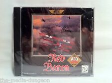 Red Baron with A-10 Tank Killer [MS-DOS 5.0+/Win 3.1] (1996) PC Game NEW!