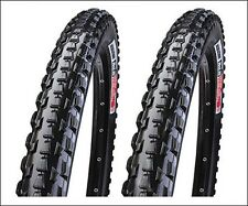 "SPECIALIZED RESOLUTION MOUNTAIN BIKE FOLDING TIRE 26"" X 2.0 SET OF TWO"