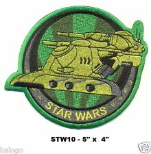 STAR WARS BATTLE DROID TANK PATCH - STW10
