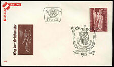 Austria 1973 Stamp Day FDC First Day Cover #C18483