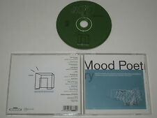 MOOD POETRY/SPRECHZIMMER 001(INDIGO/9373-2)CD ALBUM
